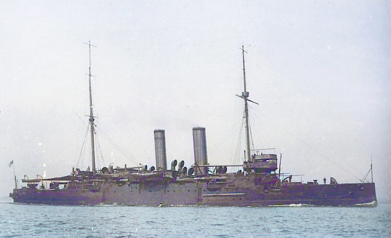 1891 - 1920: St George
